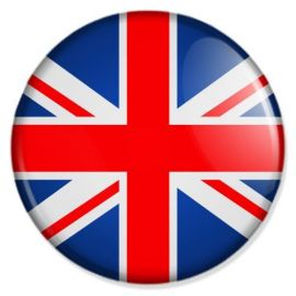 Button-Flagge-Grossbritannien